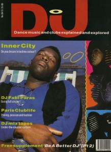 DJ 69 Paris